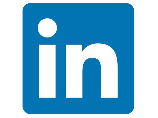 Besuchen Sie uns auf LinkedIn.