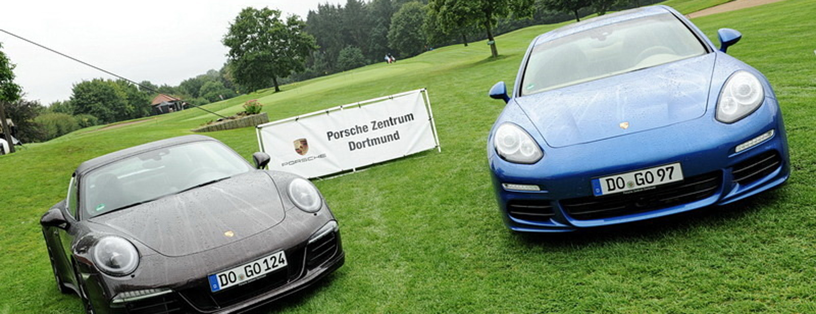 porsche zentrum dortmund porsche manager golfcup. Black Bedroom Furniture Sets. Home Design Ideas