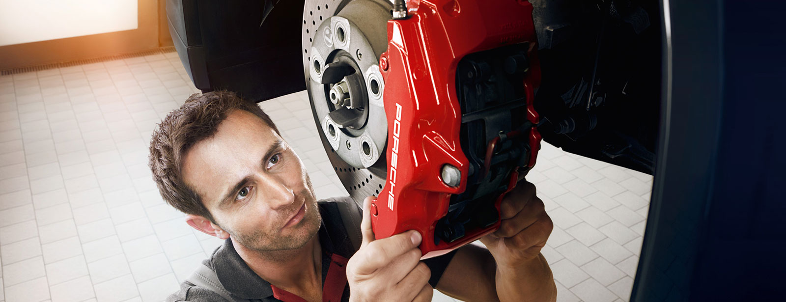 Bremsscheibenservice